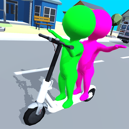 Scooter Taxi  APKs (Mod) Download – for android