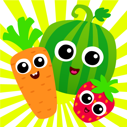 Smart Foodies! Kids Learning games for toddlers  APKs (Mod) Download – for android