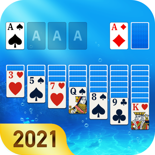 Solitaire 3D: Card Games  1.1.7 APKs (Mod) Download – for android