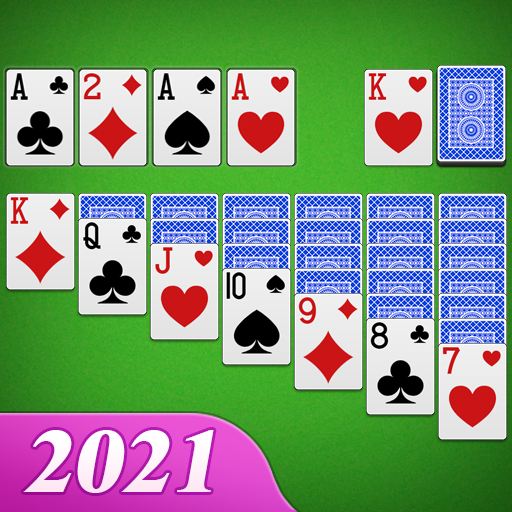 Solitaire – Klondike Solitaire Free Card Games  APKs (Mod) Download – for android