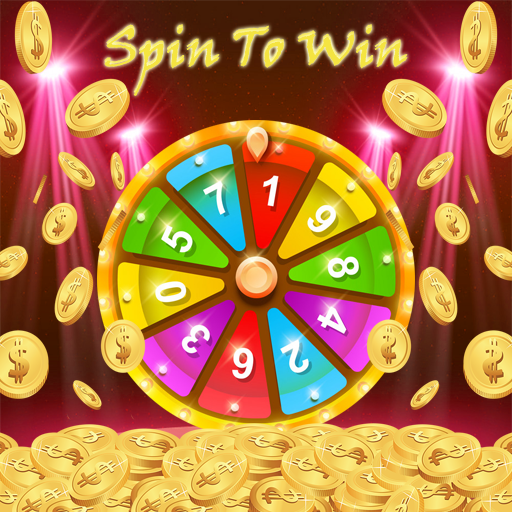 Spin To Win Real Money – Earn Free Cash  APKs (Mod) Download – for android