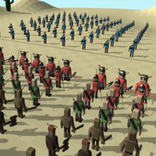 Stick Epic War Simulator RTS  APKs (Mod) Download – for android