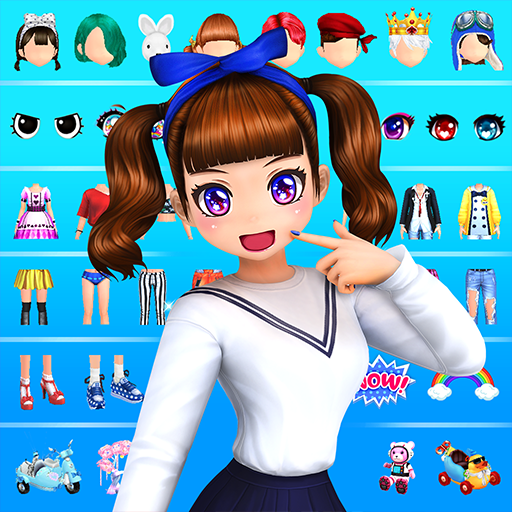 Styledoll 3D Avatar maker  01.04.10 APKs (Mod) Download – for android