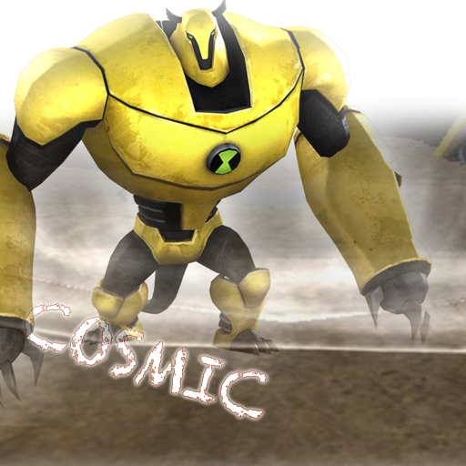 The Alien Mission – Cosmic Destroy  APKs (Mod) Download – for android