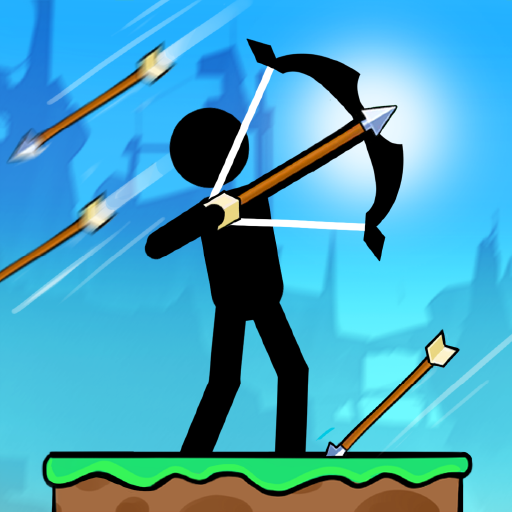 The Archers 2: Stickman Games for 2 Players or 1  APKs (Mod) Download – for android