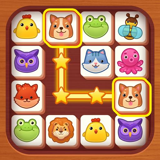 Tile Connect- Free Puzzle Game  APKs (Mod) Download – for android