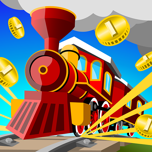 Train Merger – Idle Manager Tycoon  APKs (Mod) Download – for android