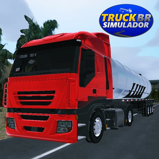 Truck Brasil Simulador  APKs (Mod) Download – for android