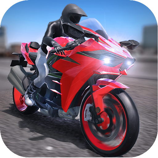 Ultimate Motorcycle Simulator  APKs (Mod) Download – for android
