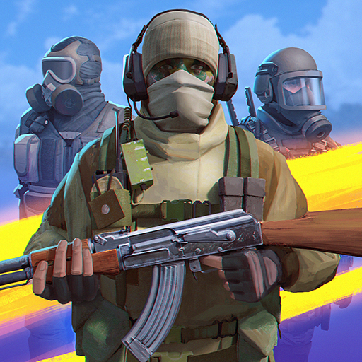 War After: PvP Shooter  APKs (Mod) Download – for android
