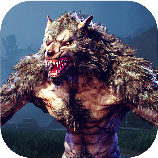 Werewolf Games : Bigfoot Monster Hunting in Forest  APKs (Mod) Download – for android