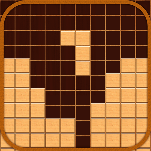 WoodCube: Wood Block Puzzle Games  APKs (Mod) Download – for android