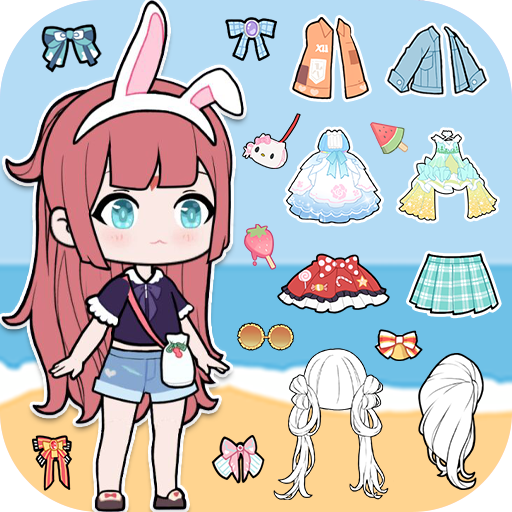 YOYO Doll – dress up games, avatar maker  1.4.2 APKs (Mod) Download – for android