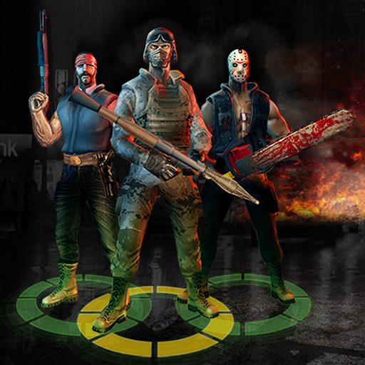 Zombie Defense  APKs (Mod) Download – for android