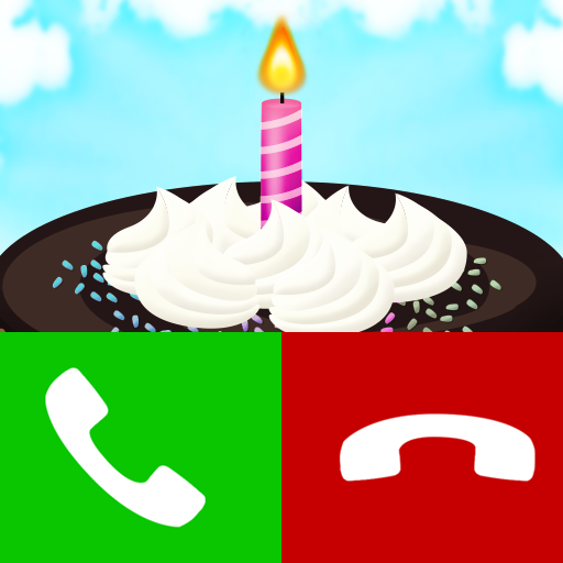 happy birthday fake call game  14.0 APKs (Mod) Download – for android
