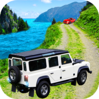 Offroad Jeep Driving Car Game  1.4.18 APKs (Mod) Download – for android