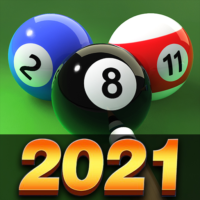 8 ball pool 3d – 8 Pool Billiards offline game  2.0.3 APKs (Mod) Download – for android