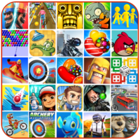 All Games, All in one Game, New Games, Free Game  APKs (Mod) Download – for android