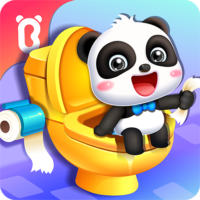 Baby Panda's Potty Training – Toilet Time  APKs (Mod) Download – for android