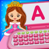 Baby Princess Computer – Phone, Music, Puzzle  APKs (Mod) Download – for android