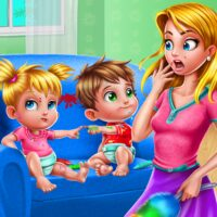 Baby Twins – Newborn Care  APKs (Mod) Download – for android