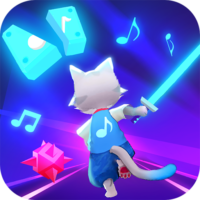 Blade Master : Sonic Cat 2  APKs (Mod) Download – for android