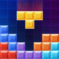 Block Puzzle Brick 1010 Free – Puzzledom  APKs (Mod) Download – for android