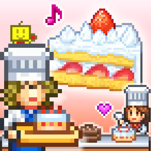 Bonbon Cakery  APKs (Mod) Download – for android