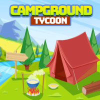 Campground Tycoon  APKs (Mod) Download – for android