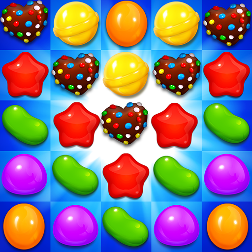 Candy Bomb  APKs (Mod) Download – for android