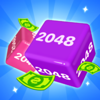 Chain Cube 3D: Drop The Number 2048  APKs (Mod) Download – for android