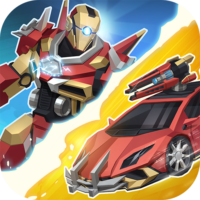 Clash of Autobots : Wild Racing  1.0.5 APKs (Mod) Download – for android
