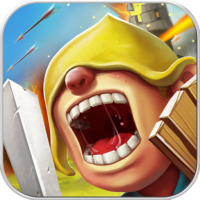 Clash of Lords 2: حرب الأبطال  APKs (Mod) Download – for android
