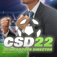 Club Soccer Director 2022  APKs (Mod) Download – for android