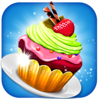 Cooking Story Cupcake  APKs (Mod) Download – for android