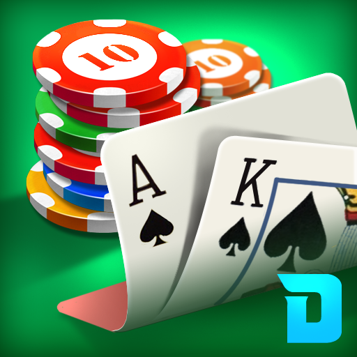 DH Texas Poker – Texas Hold'em  APKs (Mod) Download – for android