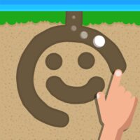 Dig it your way! – Ballz Cave  APKs (Mod) Download – for android