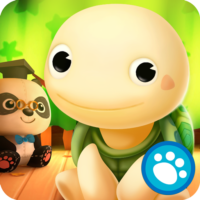 Dr. Panda & Toto's Treehouse  APKs (Mod) Download – for android
