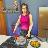 Dream Mother Simulator: Happy Family Life Games 3D  APKs (Mod) Download – for android