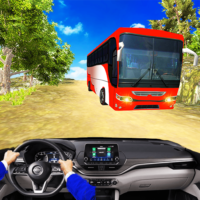 Drive Hill Coach Bus Simulator : Bus Game 2019  APKs (Mod) Download – for android