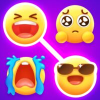 Emoji Match Puzzle – Connect to Matching Emoji  1.9 APKs (Mod) Download – for android