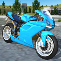 Extreme Bike Driving 3D  APKs (Mod) Download – for android