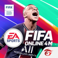 FIFA Online 4 M by EA SPORTS™  APKs (Mod) Download – for android