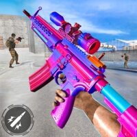 FPS Shooter Counter Terrorist  APKs (Mod) Download – for android