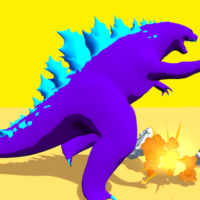 Fire Arena – King of Monsters  APKs (Mod) Download – for android