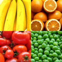 Fruit and Vegetables, Nuts & Berries: Picture-Quiz  APKs (Mod) Download – for android