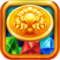 Gem Quest – New Jewel Match 3 Game of 2021  APKs (Mod) Download – for android
