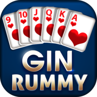 Gin Rummy – Best Free 2 Player Card Games  APKs (Mod) Download – for android