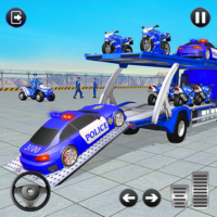 Grand Police Transport Truck  APKs (Mod) Download – for android