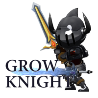 Grow Knight : idle RPG  1.00.048 APKs (Mod) Download – for android